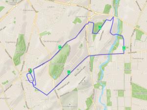 KK-Mila 5 km