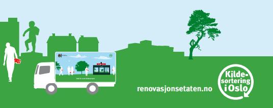 Renovasjonsetaten Oslo