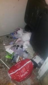 søppelrommet